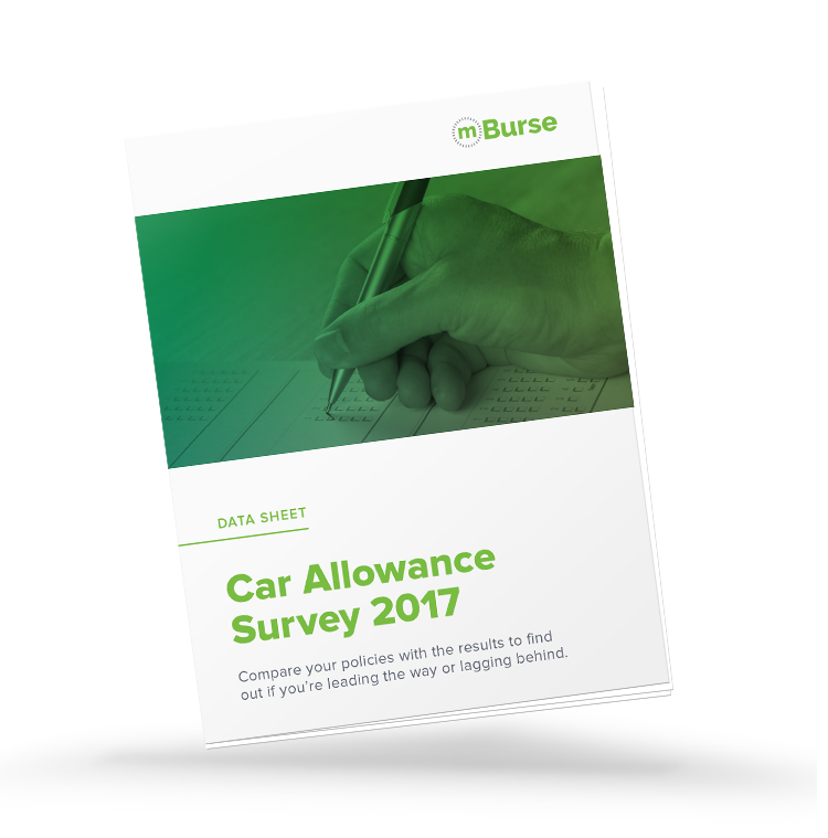 2017 Car Allowance Survey Results-1