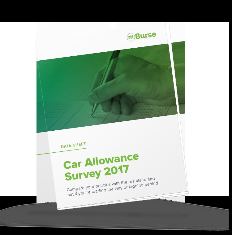 2017 Car Allowance Survey Results