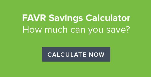 FAVR Calculator
