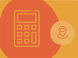 Mileage Reimbursement savings calculator