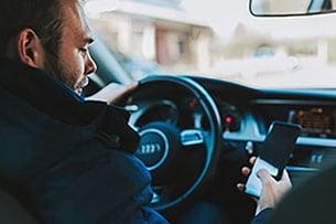 The right car allowance or mileage reimbursement rate