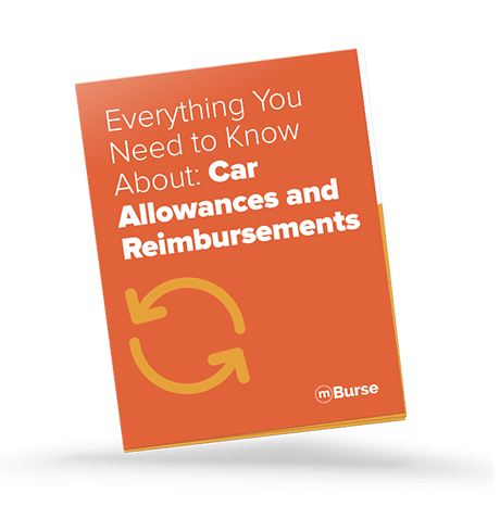 What your company must know about car allowances and reimbursements
