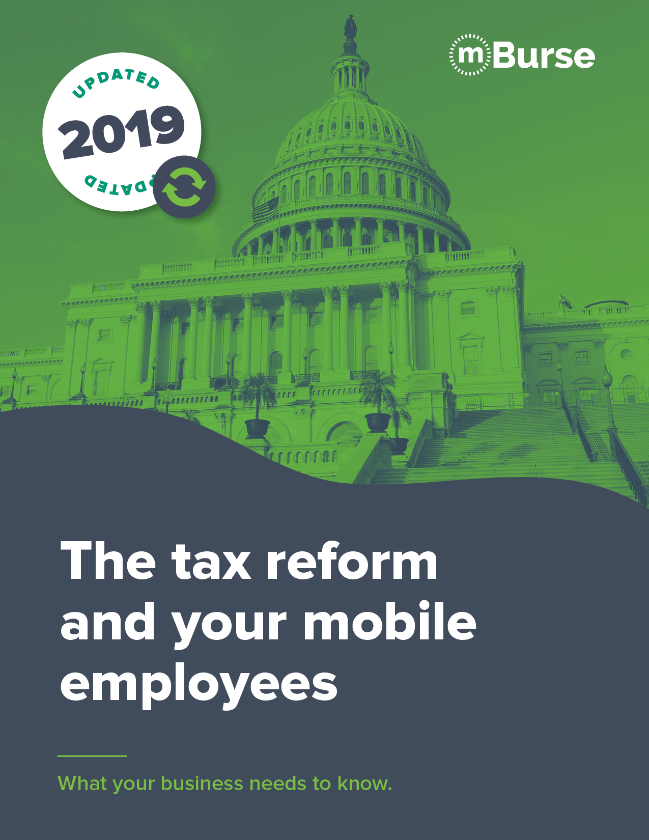mBurse 2019 Updated Tax Reform eBook