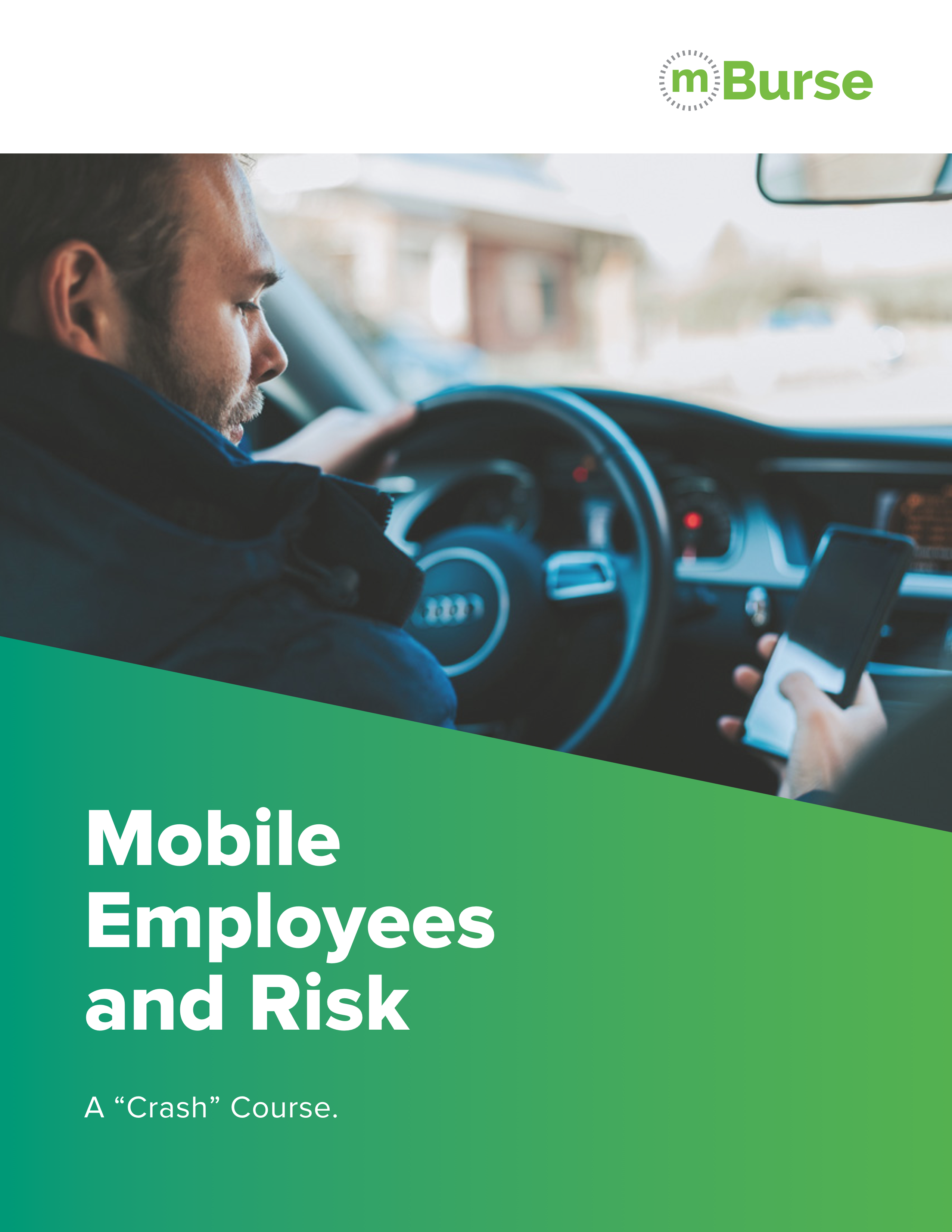 mBurse Mobile Employees and Risk eBook