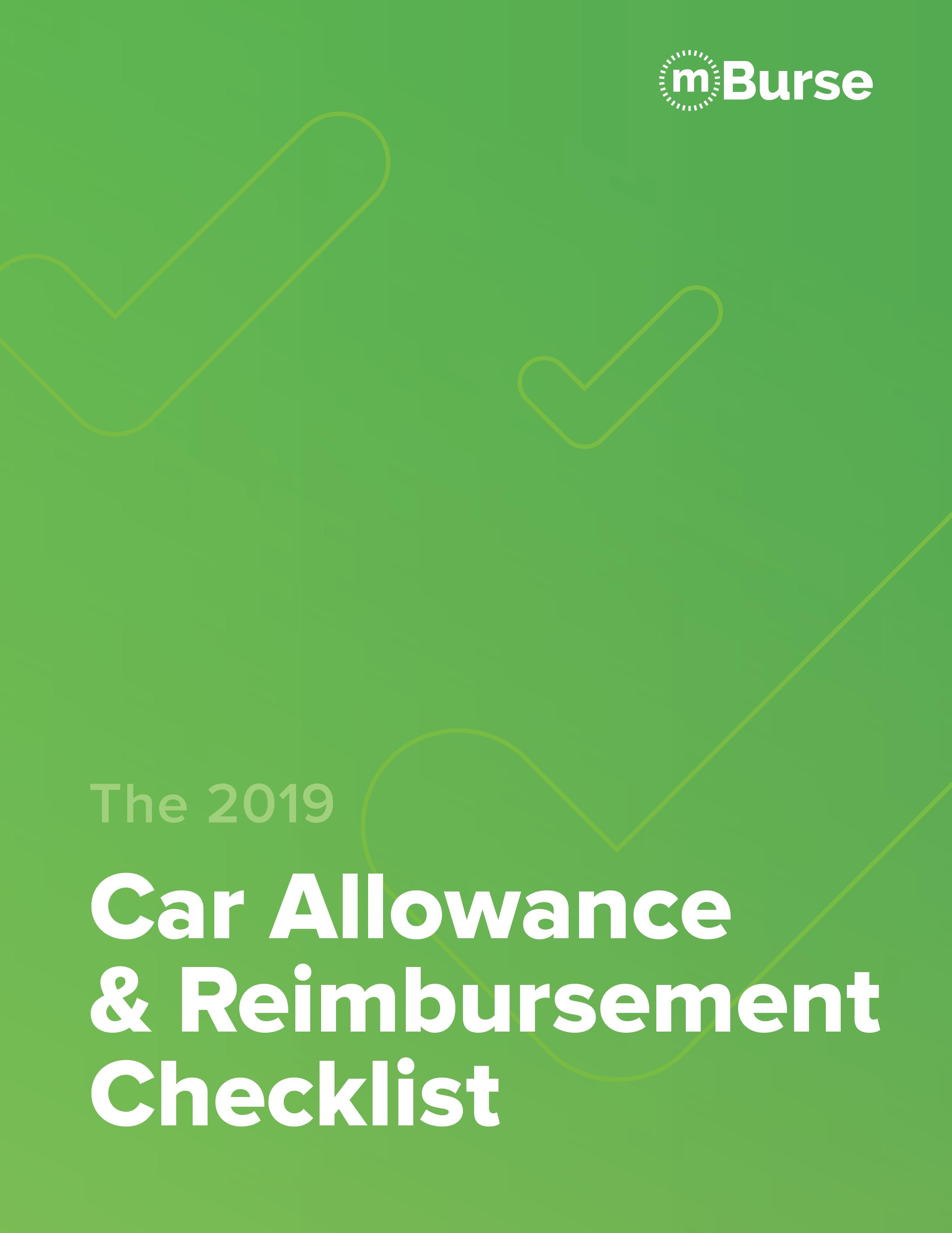 mBurse_checklists_company car allowance