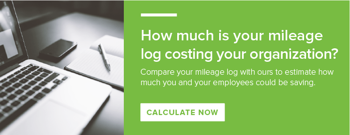 Benchmark your mileage log