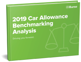 vehicle reimbursement analysis book